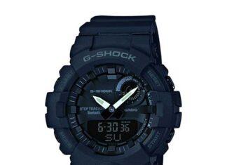 Zegarek G-Shock Casio – praktyczny dodatek dla mężczyzny
