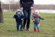 bezpieczeństwo dzieci -jakie szelki wybrać?