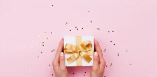 Lakiery hybrydowe - idealny prezent dla nastolatki