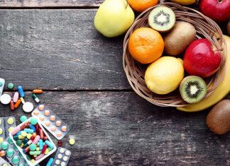 Dieta przy antybiotyku