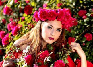 Róże to piękna ozdoba każdego ogrodu
